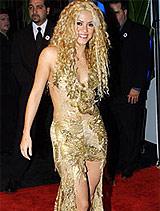 Shakira ar prefera sa umble goala