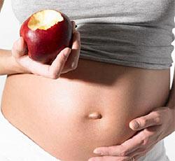 De ce au gravidele pofte?