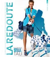 La Redoute lanseaza a treia ediție a celebrului sau Catalog de Moda!