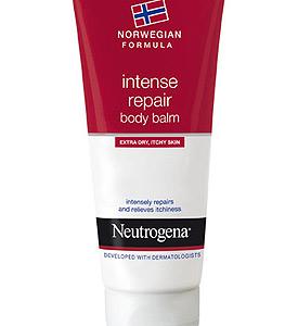 Crema intens hidratanta cu efect reparator de la Neutrogena