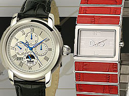 Ceasurile de designer Guess prin Time24.ro
