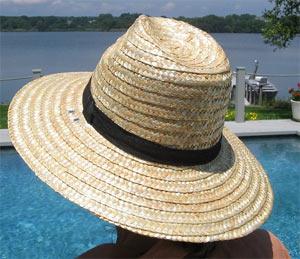 Pălăria de vară