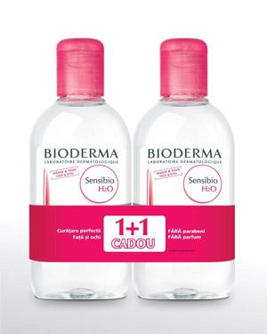 Oferte tentante de la Bioderma!