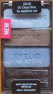 Giveaway: paleta de farduri Wet'n'Wild