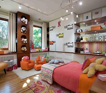 Decoreaza camera copilului cu mini buget si maxi efect!