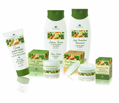 Un plus de vitalitate si stralucire pentru pielea ta