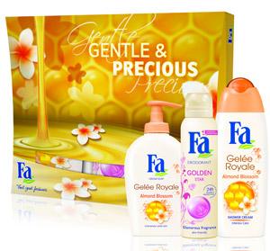 FA Gentle & Precious
