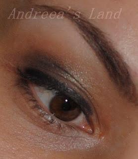 Prima mea experienta cu un make-up artist