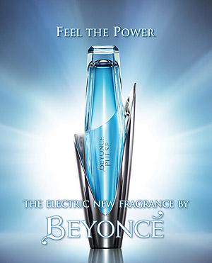 Beyonce Pulse, puterea din interiorul tau