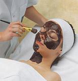 Tratament facial cu cacao