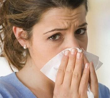 SOS reactii alergice