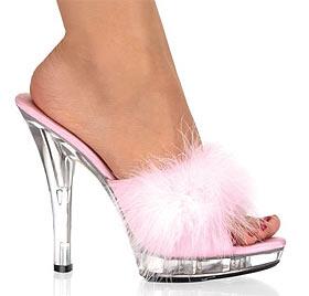 Frumoasa in sandale, in 6 pasi!