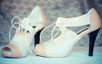 "Noua sectiune ""Pixie Shoes Bridal"""