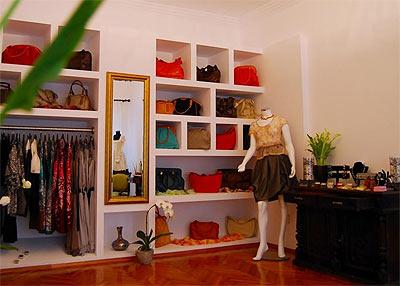 Simone Boutique, shopping asa cum ti-ai dorit