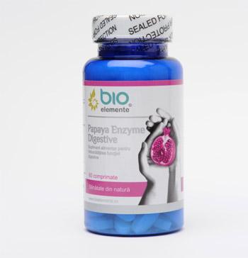 Bio Elemente reinventeaza suplimentele de sanatate