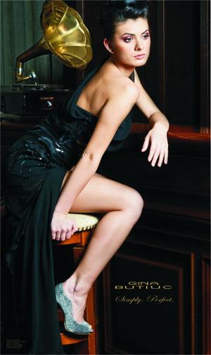 Gina Butiuc – Simply. Perfect.