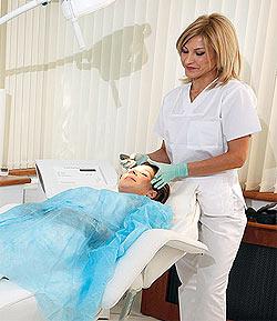 Tratamente dentare si dermatologice