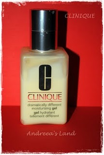 Review: Clinique Dramatically Different Moisturizing Lotion