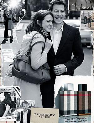 Parfumuri masculine…gurmande!