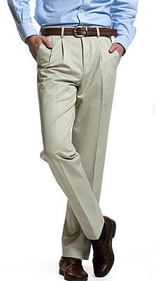 Alege-ți pantalonii în funcție de constituție