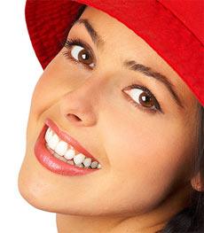 Sfaturi pentru un zambet alb