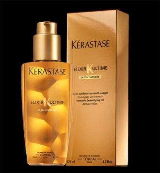 Elixir Ultime de la Kerastase