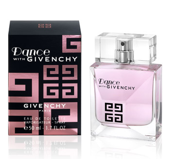 Dance with Givenchy!