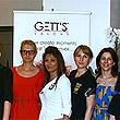 Sarbatorim împreuna 2 ani de Gett's Hair Studio Dacia!