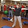 Jogging, Alergare, Fitness