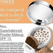 Noua pudra minerala Clinique Superbalanced