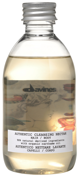 Davines-Nectar